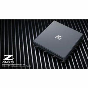 Formuler Z Alpha UHD 4K
