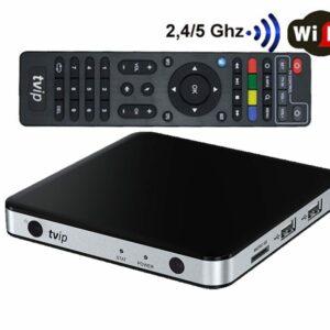 TVIP S-Box 605