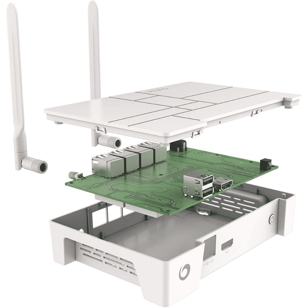 Vilfo VPN Router