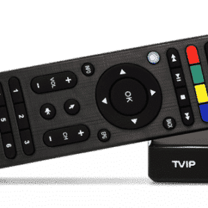 TVIP S-Box 615 SE