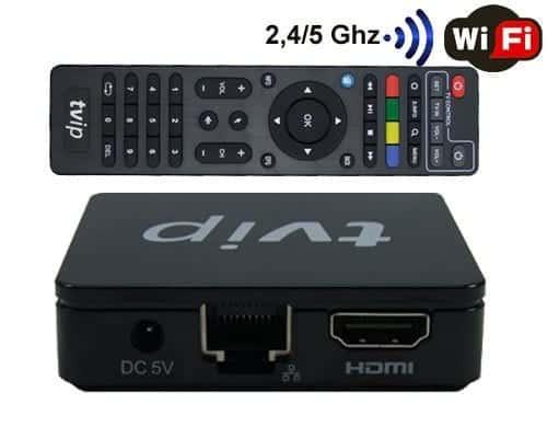 TVIP S-Box v.415 SE