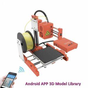 Easythreed X2 Wifi App 3D Printer