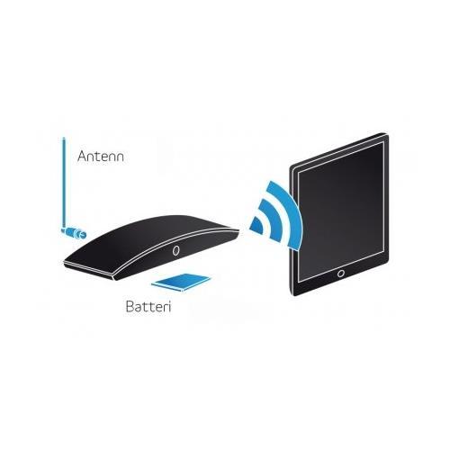 TELESYSTEM Wi.Tv mobile kitt