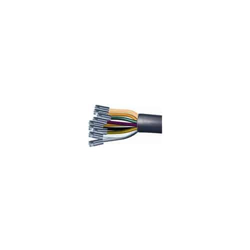 TRIAX Multikabel 9/1, 50m rulle