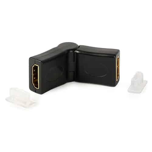 DIPOL HDMI Hona till HDMI Hona Adapter