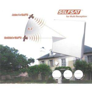 Selfsat H50M4
