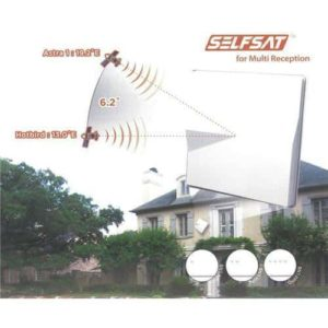 Selfsat H50M2