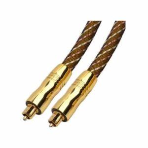 NORDSAT Toslink optisk kabel