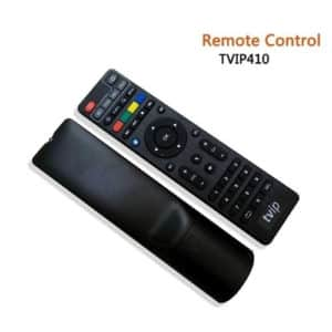 Fjärrkontroll TVIP S-Box 410 &412