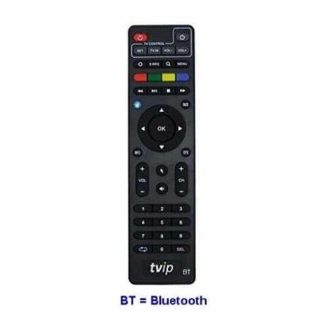 TVIP Fjärrkontroll TVIP S-Box BT 605
