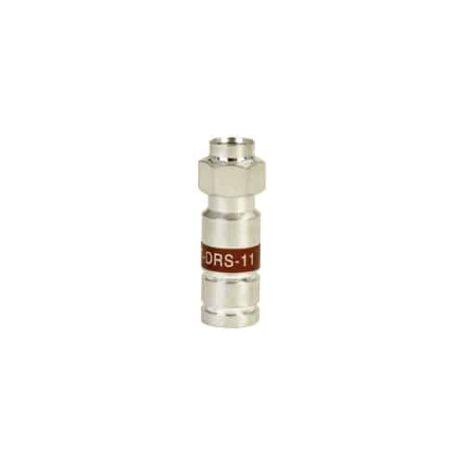 PCT Kontakt F-hane compression, RG-11(1,6/7,1), PCT-DRS11