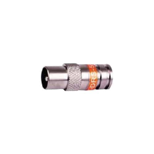 PCT Kontakt IEC-hane compression, RG-59(0,8/3,7), PCT-DRS59IM