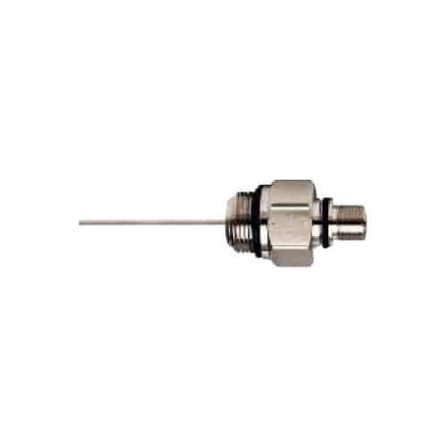 PCT Kontaktövergång, F-hona till 5/8-hane 5/8M-F, PCT-625FCHG