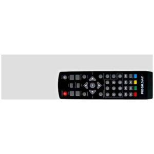 MEGASAT Fjärrkontroll Megasat 500HD