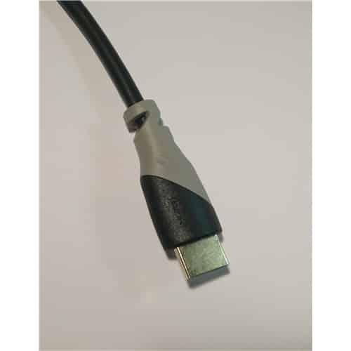 NORDSAT HDMI-kabel 10m, ver 1,4