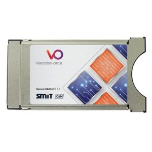 SMIT Viaccess Secure CAM ACS 5.0
