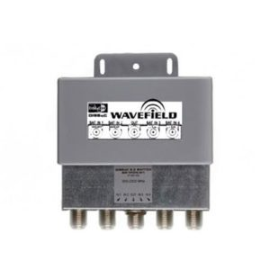 WAVEFIELD Wavefield Hi iso, 4-v switch