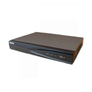 HIKVISION DS-7604NI-K1-4P (1HDD)
