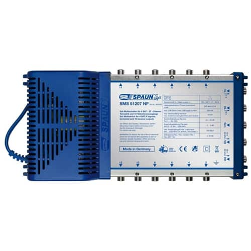 SPAUN Multiswitch SMS 51207NF