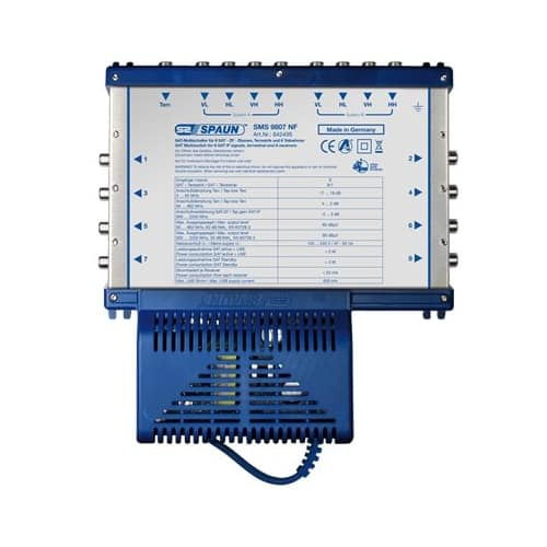 SPAUN Multiswitch SMS 9807 NF