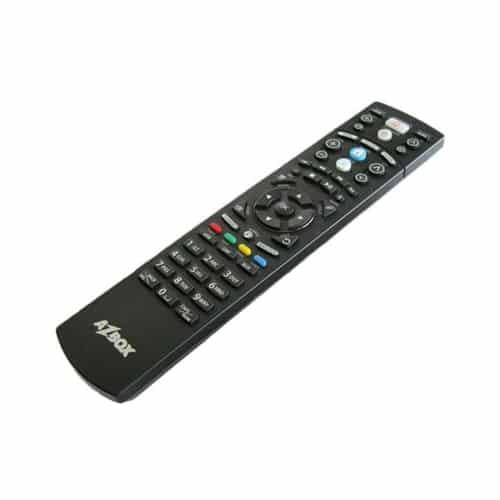 AZBOX Fjärrkontroll (Premium HD Premium HD+ Ultra)