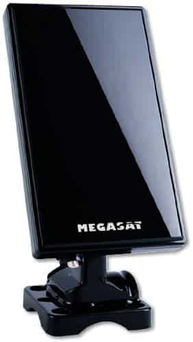 MEGASAT DVB-T2 M- 40