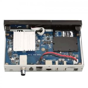 DM520 HD 1x DVB-C/T2