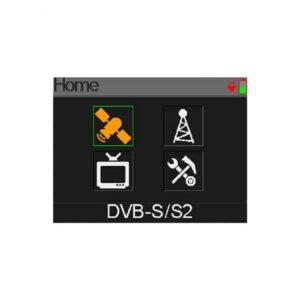 MEGASAT Combo Satmeter HD 4