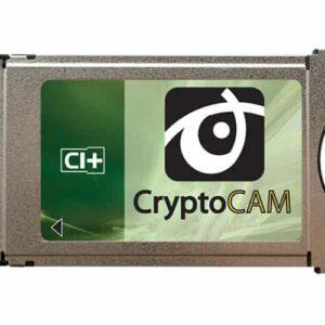 CA-Modul, CI+, Cryptoguard och Cryptolite