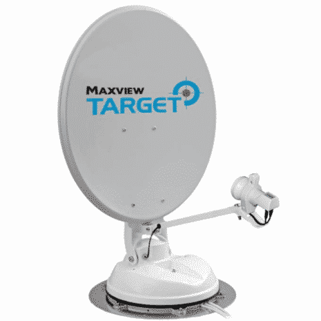 MAXVIEW Target 85cm
