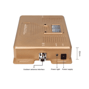 NORDSAT 2G/3G Dual Band Repeater