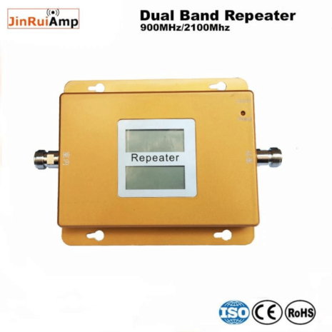 NORDSAT 2G/GSM Repeater