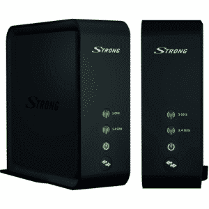 STRONG DIGITAL TV Wi-Fi Mesh Home Kit 1610