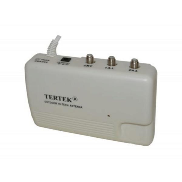 TERTEK Tertek Evolution 2 All-In-One Pro