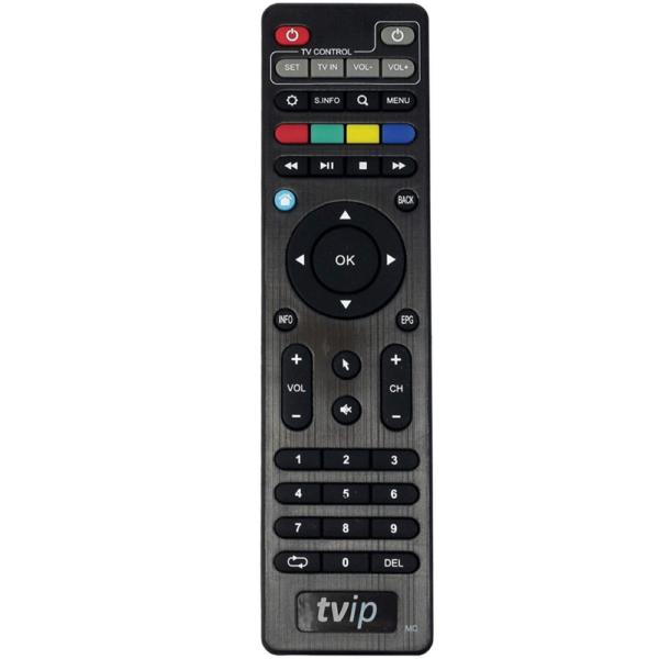 TVIP S-Box 530 4K