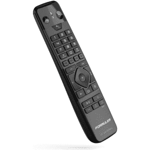 Advanced Bluetooth Voice Remote with Universal TV Control