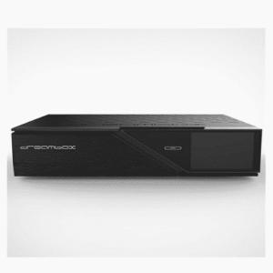 Dreambox DM 900 Ultra HD 4K Dual DVB-C/T2