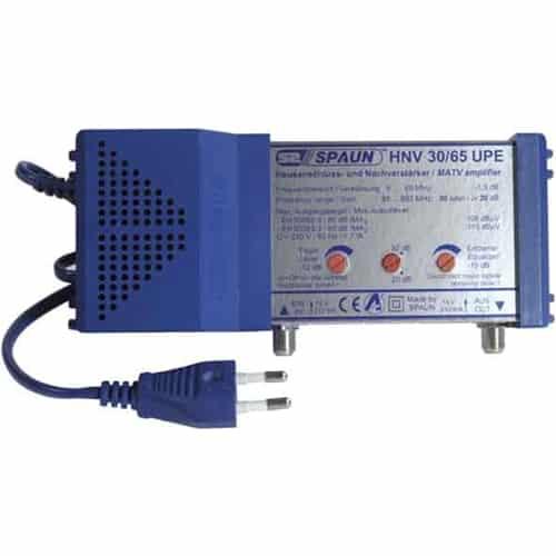 SPAUN SPAUN HNV-30/65 förstärkare, 20-30 dB
