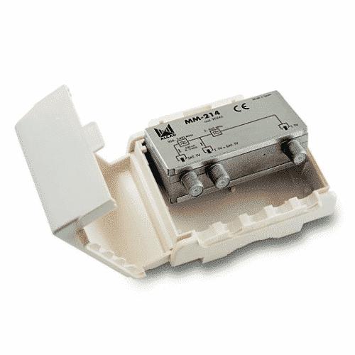ALCAD ALCAD Antenna multiplexer