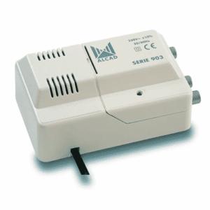 ALCAD ALCAD BO-242 (AM 242 + Power supply)