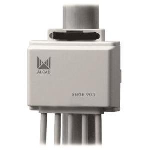 ALCAD ALCAD BO-407 (AM 407 + Power Supply)