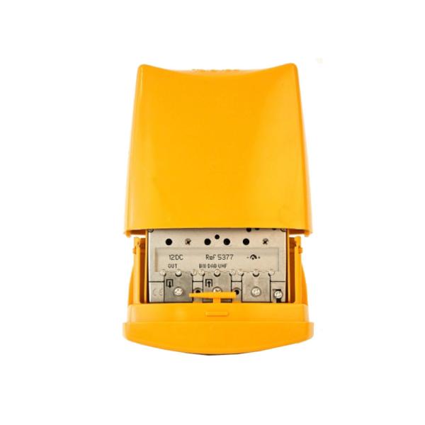 MACAB Digimast Kombi Ref: 5377, Splittband till kombi antenn