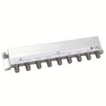 TRIAX ABS 8, 8–way Splitter 1.3GHz