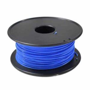 NORDSAT Blue 3D Printer Filament PLA 250g 1.75mm Diameter