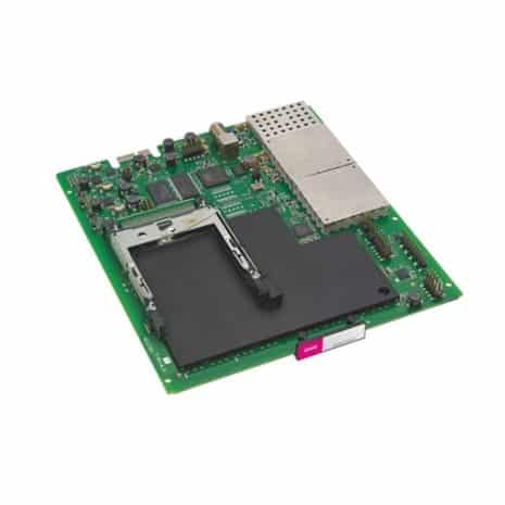 TRIAX TDX Utgångsmodul QAM 2*CI (4 QAM ut)