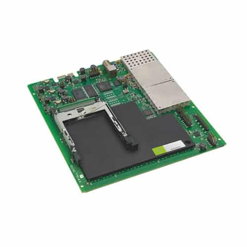 TRIAX TDH 800 Utgångsmodul PAL 2*CI (4 kanaler ut)