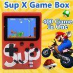 NORDSAT SUP X Gamebox
