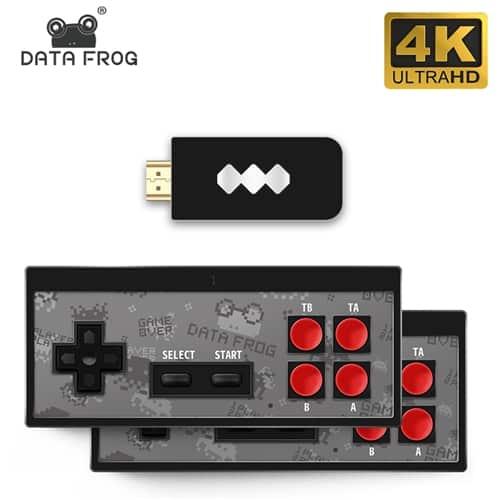 NORDSAT Y2+ HD Game System