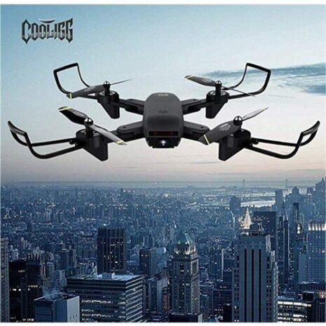 NORDSAT Drone S169B 4K