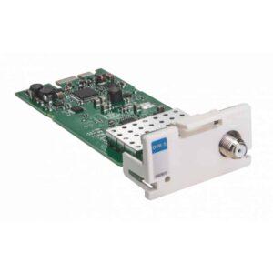 TRIAX TDH 800 Ingångsmodul DVB-S/S2